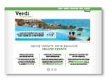 New Verdi Site