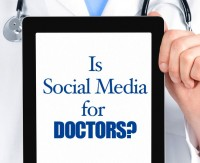 is-social-media-for-doctors